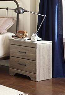 Kith Furniture Jourdan Creek Nightstand - Item Number: KITH-232-02