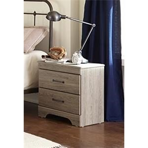 Kith Furniture Jourdan Creek Nightstand