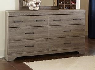 Kith Furniture Jourdan Creek Dresser - Item Number: KITH-232-12