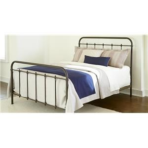 Kith Furniture Jourdan Creek Full Headboard & Footboard