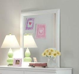 Kith Furniture Savannah Mirror - Item Number: KITH-269-01