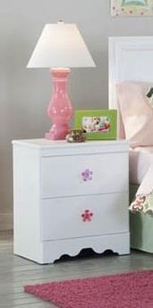 Kith Furniture Savannah Nightstand - Item Number: KITH-269-02