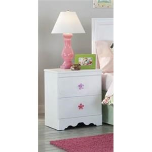 Kith Furniture Savannah Nightstand