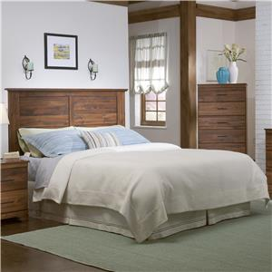 Kith Furniture Livingston Full/Queen Headboard