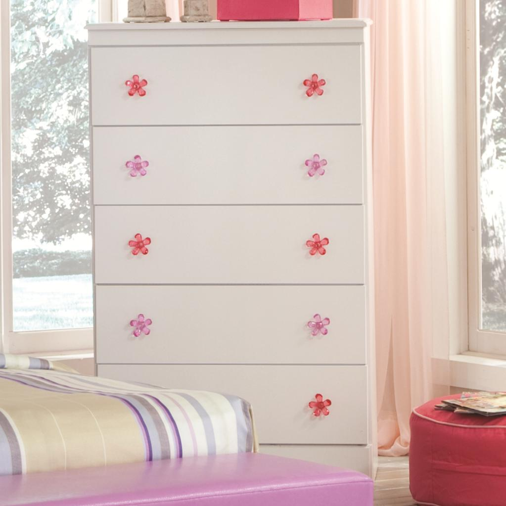 musique with pink music trousselier a chest ballerine of commode musical drawers ballerina