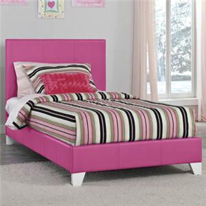 Kith Furniture Savannah269 Twin Bed