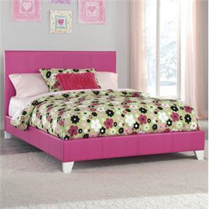 Kith Furniture Savannah269 Full Bed