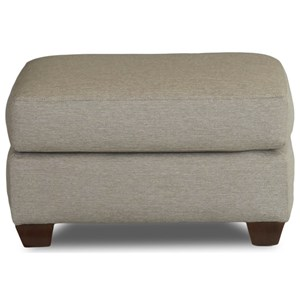 Klaussner Dylan Ottoman
