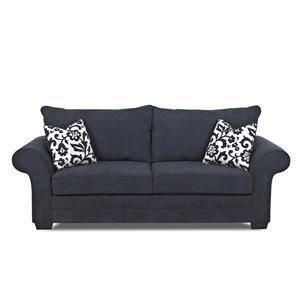 Metropia Holly Two Cushion Sofa