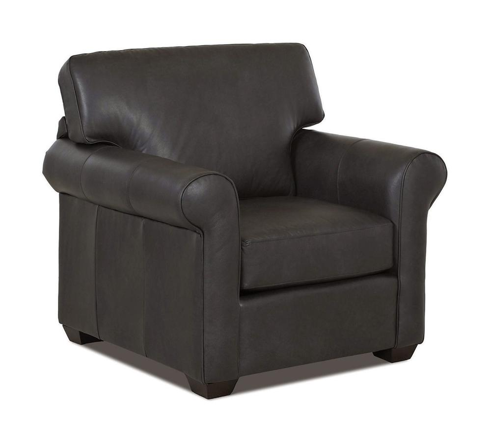 Simple Elegance Cascade Chair - Item Number: LT50200 C
