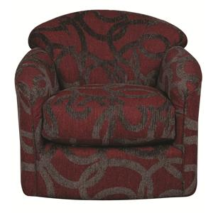 Elliston Place Kelly Kelly Swivel Chair