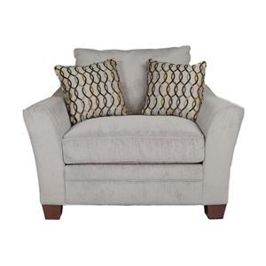 Morris Home Furnishings Felicity Felicity Chair