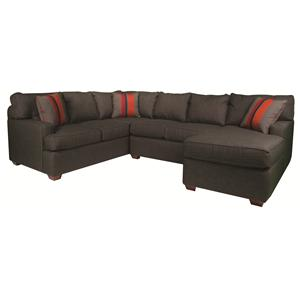 Elliston Place Katelynn Katelynn 3-Piece Sectional