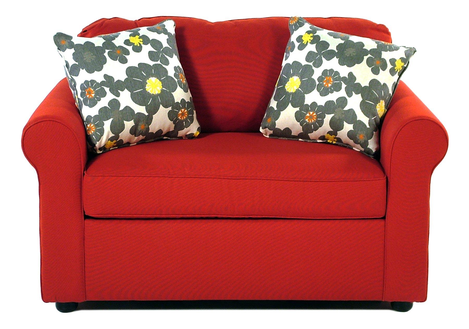 Simple Elegance Sunburst Dreamquest Chair Sleeper - Item Number: 24900DCSL