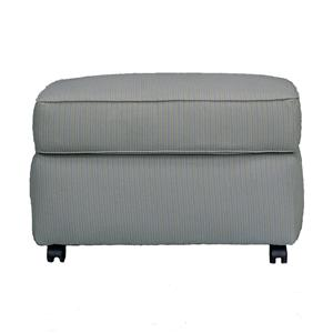 Elliston Place Brighton Ottoman