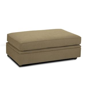 Elliston Place Brighton Storage Ottoman