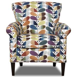 Belfort Basics Louise Upholstered Chair