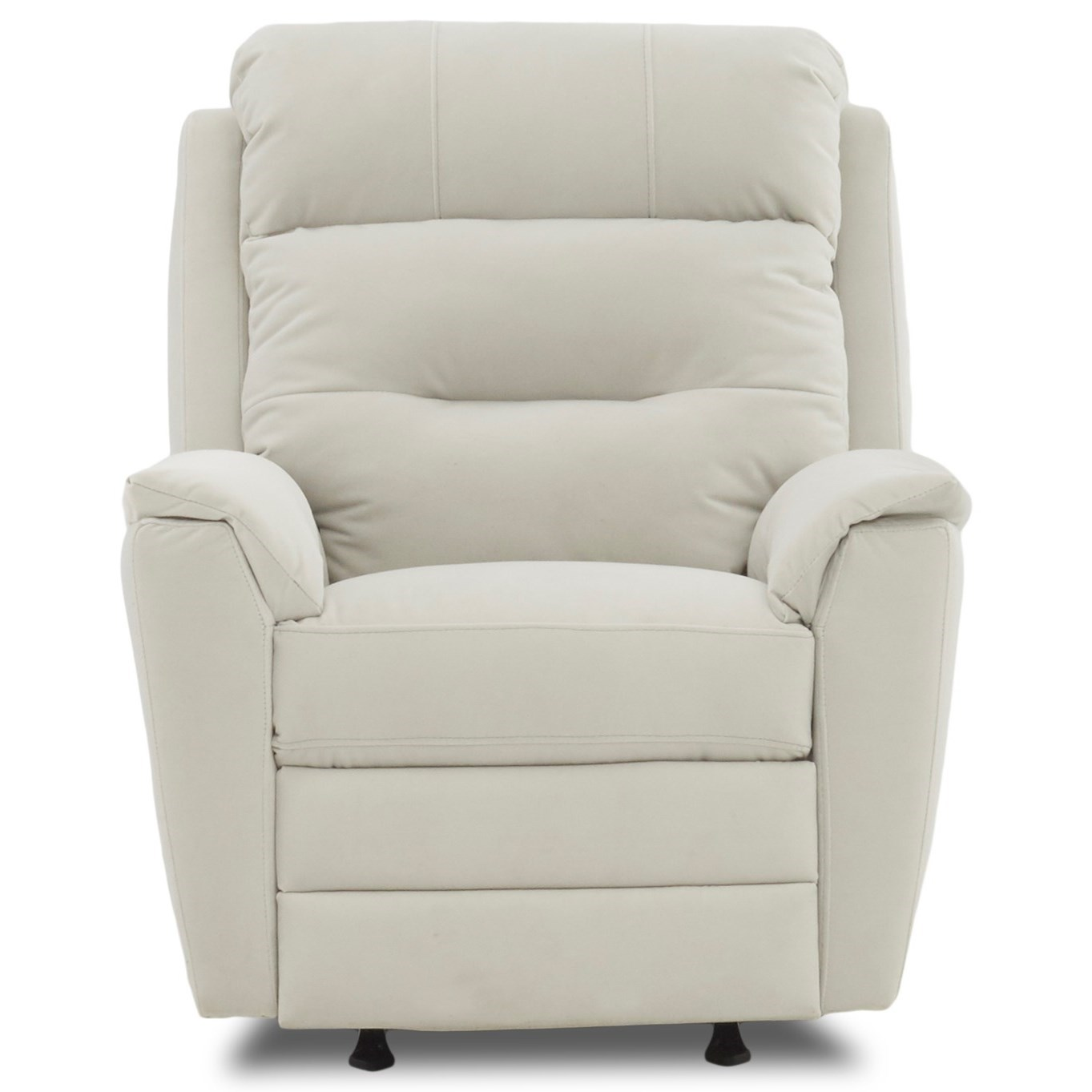 Power Rocking Recliner with Power Headrest