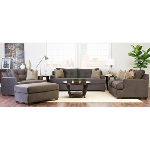 Klaussner Newport Living Room Group