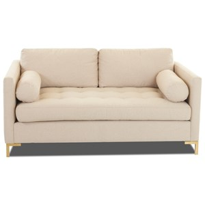 Elliston Place Uptown Klaussner Love Seat