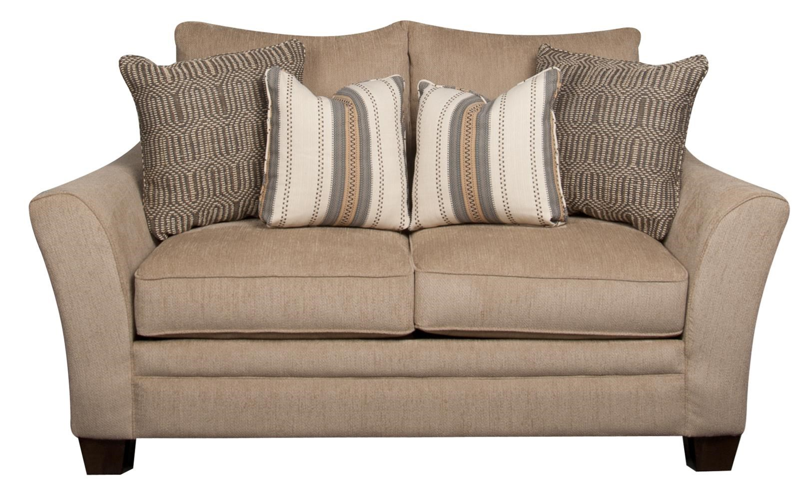 Elliston Place Felicity Felicity Loveseat - Item Number: 334623307