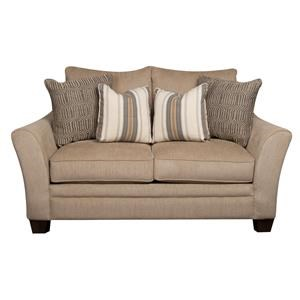 Elliston Place Felicity Felicity Loveseat
