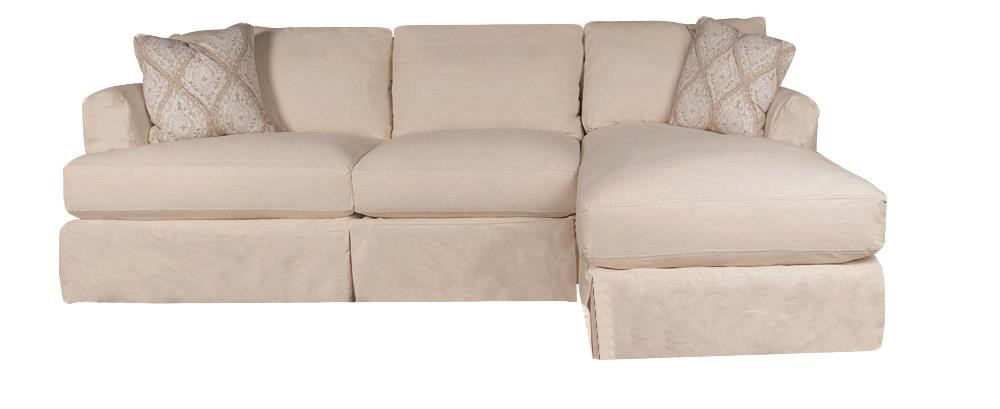 Elliston Place Addy Addy Sectional Sofa - Item Number: 777510664