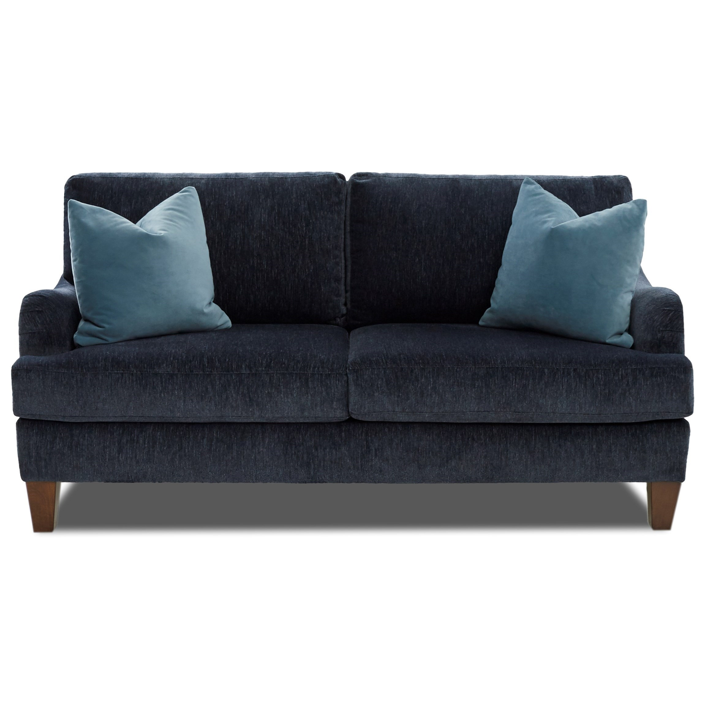 Alden Sofa by Klaussner at H.L. Stephens