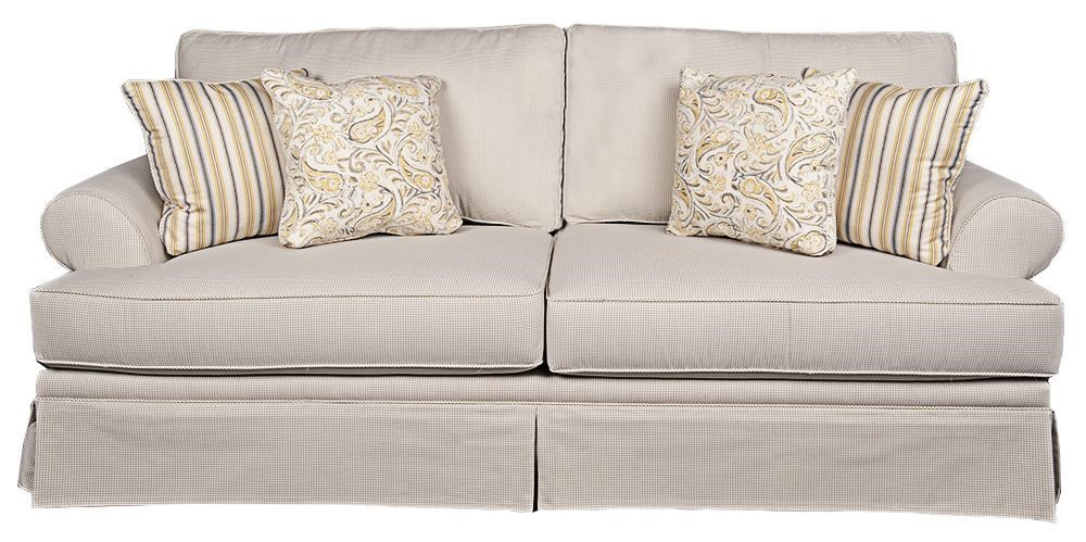 Elliston Place Amelia Amelia Sofa - Item Number: 101820328
