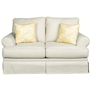 Elliston Place Amelia Amelia Loveseat