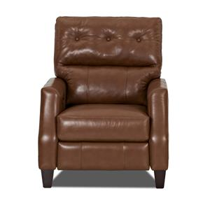 Elliston Place Amesbury  High Leg Reclining Chair