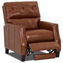 Klaussner Amesbury  Traditional Power High Leg Reclining Chair