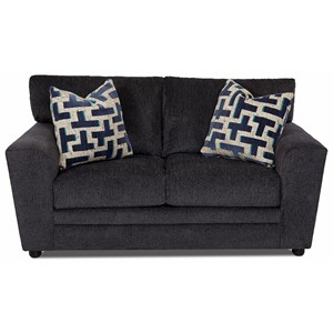 Klaussner Ashburn Loveseat
