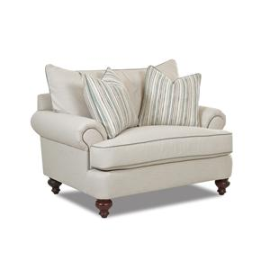 Elliston Place Ashworth D95200 Chair