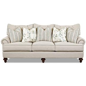 Elliston Place Ashworth Sofa
