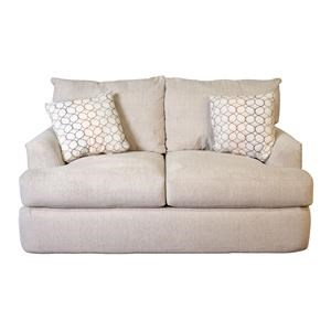 Atticus Loveseat