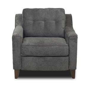 Metropia April Chair