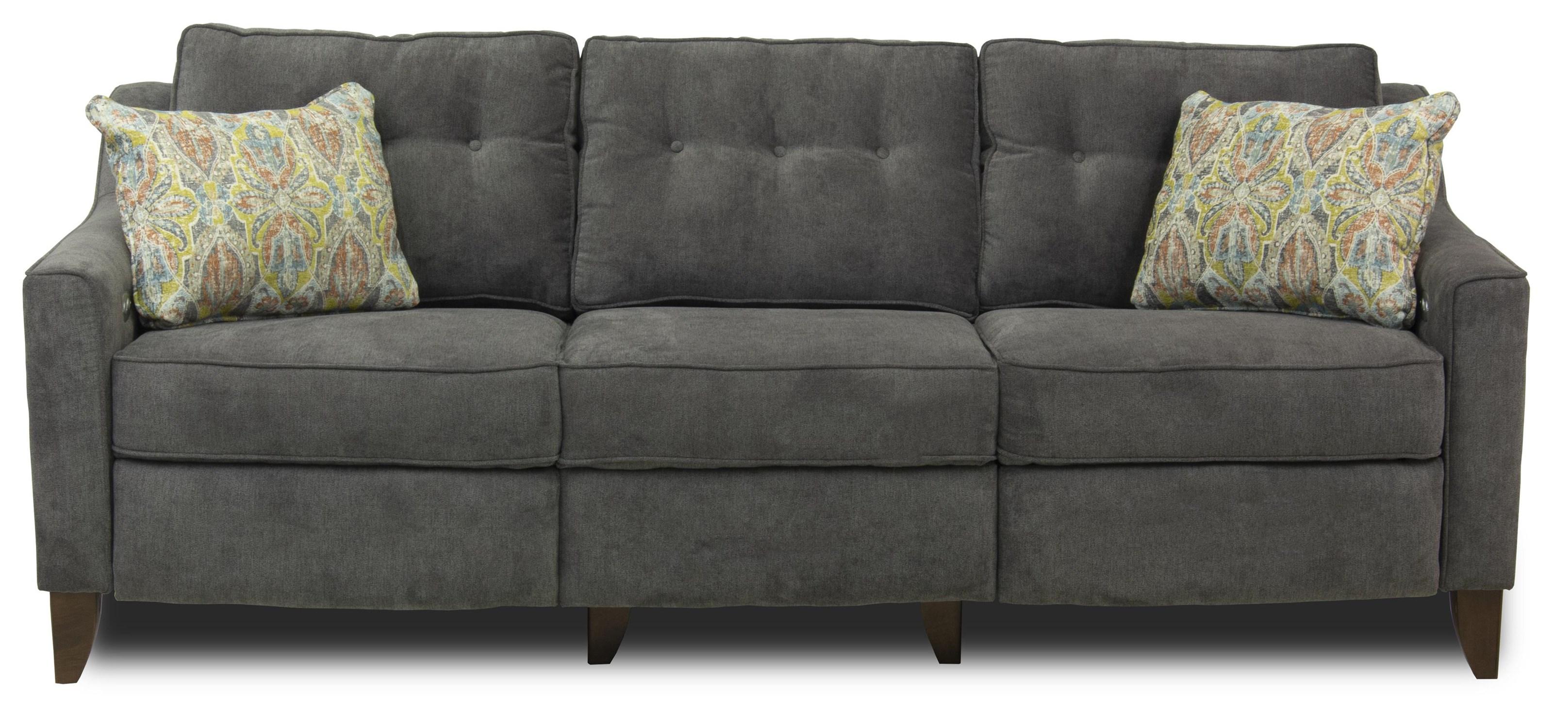 Metropia April Sofa - Item Number: 17316-PS