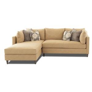 Modular Sofa Chaise