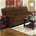 Klaussner Austin Casual Reclining Sofa - 33503RS