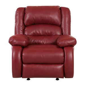Elliston Place Austin Upholstered Wall Recliner