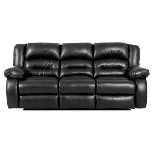 Elliston Place Austin Casual Reclining Sofa