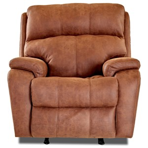 Swivel Gliding Rocking Chair