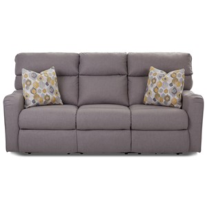 Elliston Place Axis 25803 Reclining Sofa