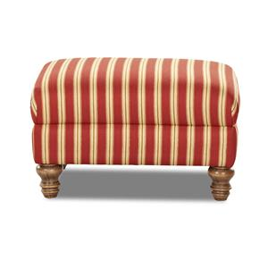 Elliston Place Bailey Ottoman