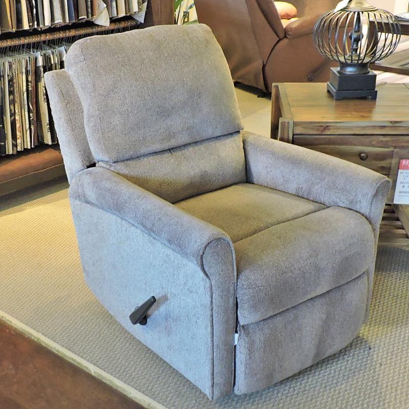 Gliding Reclining Chair