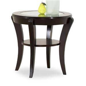 Klaussner International Bandero End Table