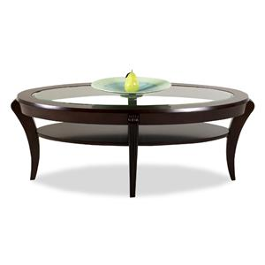 Klaussner International Bandero Cocktail Table