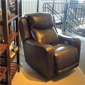 Belfort Basics Maddox Power Rocker Recliner