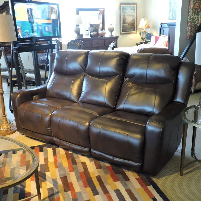 Maddox Power Sofa